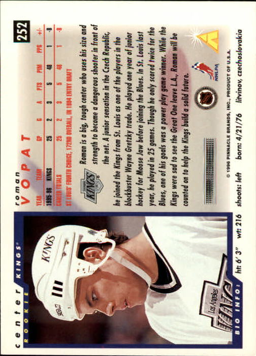 1996-97-Score-Hockey-Cards-Pick-From-List thumbnail 427