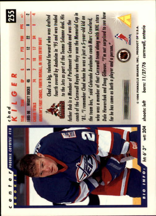 1996-97-Score-Hockey-Cards-Pick-From-List thumbnail 433