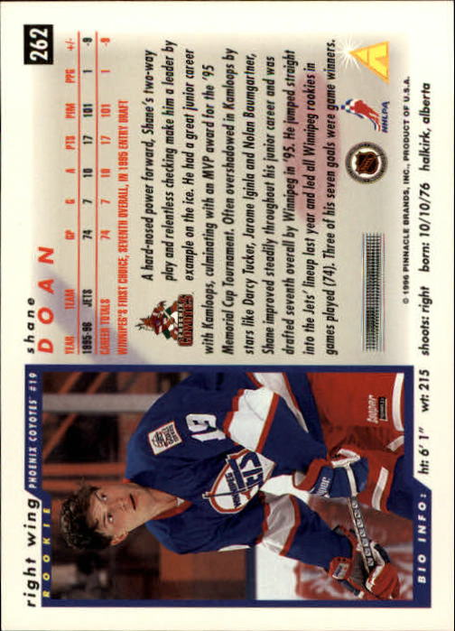 1996-97-Score-Hockey-Cards-Pick-From-List thumbnail 445