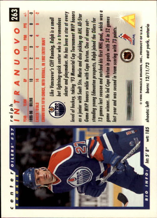1996-97-Score-Hockey-Cards-Pick-From-List thumbnail 447