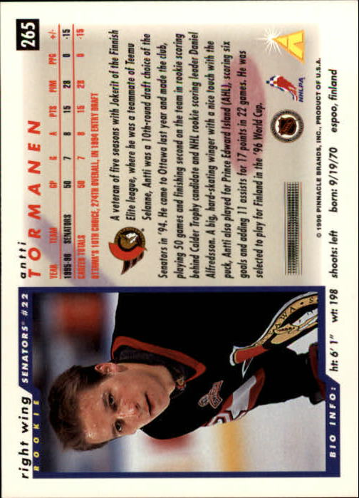 1996-97-Score-Hockey-Cards-Pick-From-List thumbnail 449