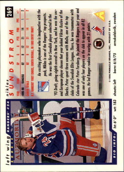 1996-97-Score-Hockey-Cards-Pick-From-List thumbnail 455