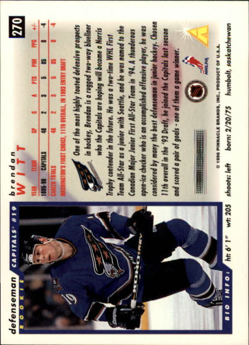 1996-97-Score-Hockey-Cards-Pick-From-List thumbnail 457