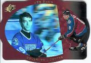 1996-97 SPx #9 Joe Sakic