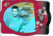 1996-97 SPx #15 Paul Coffey
