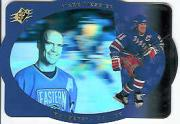 1996-97 SPx #27 Mark Messier