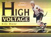 1996-97 Summit High Voltage #7 Eric Daze