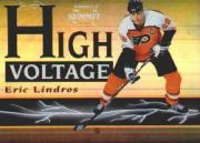 1996-97 Summit High Voltage #P16 Eric Lindros PROMO