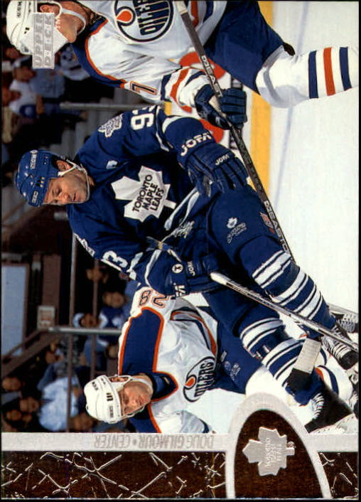 1996-97 Upper Deck #162 Doug Gilmour