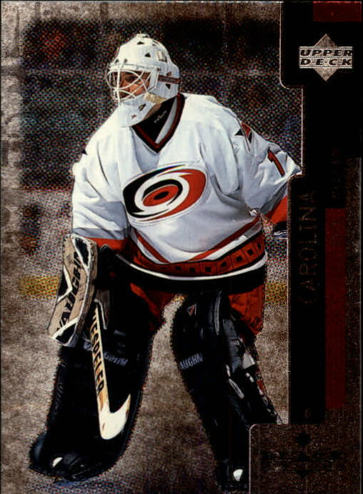 1997-98 Black Diamond #31 Kirk McLean