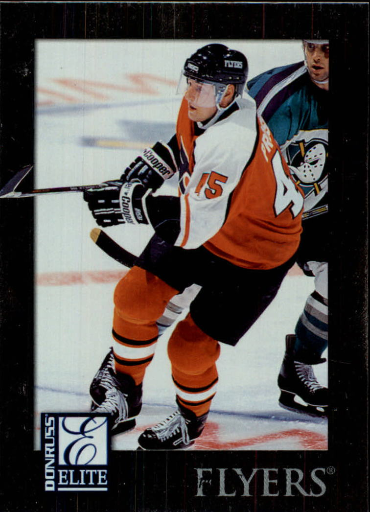 1997-98 Donruss Elite #80 Vaclav Prospal RC