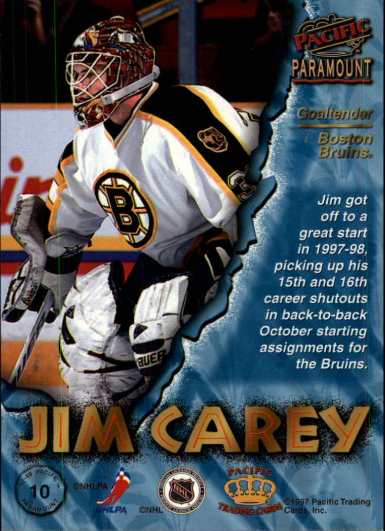 1997-98-Paramount-Hockey-Cards-Pick-From-List thumbnail 21