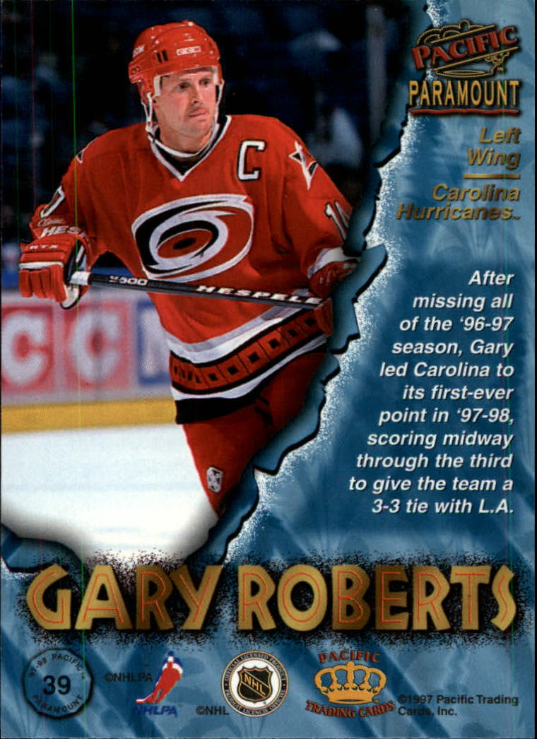 1997-98-Paramount-Hockey-Cards-Pick-From-List thumbnail 77