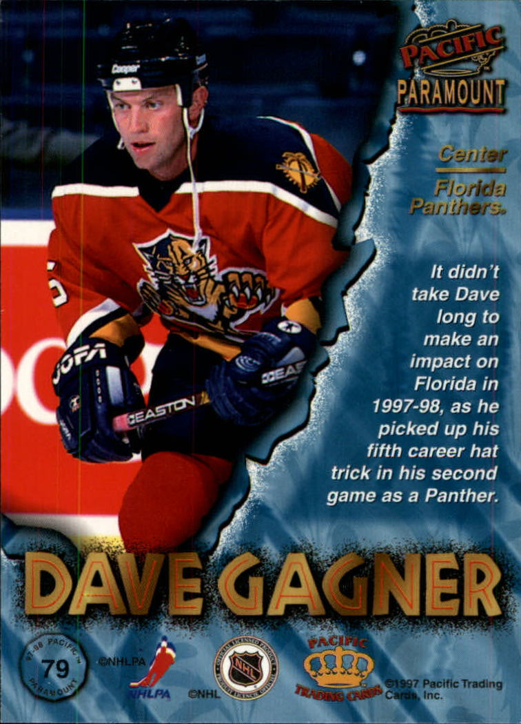 1997-98-Paramount-Hockey-Cards-Pick-From-List thumbnail 155