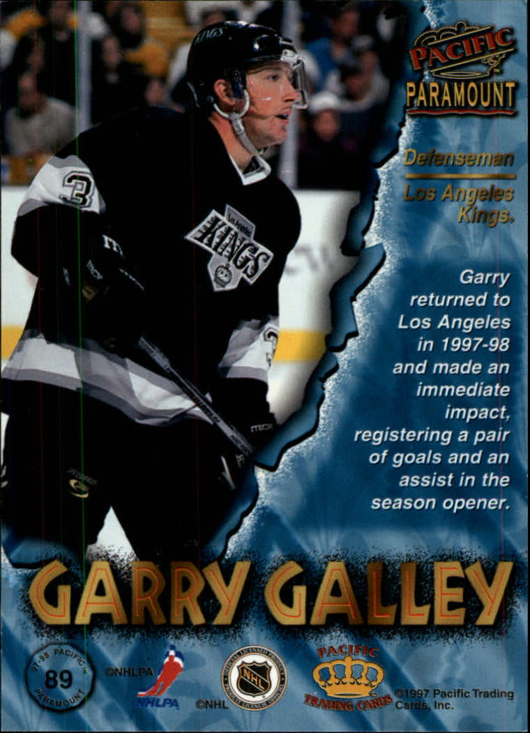 1997-98-Paramount-Hockey-Cards-Pick-From-List thumbnail 173