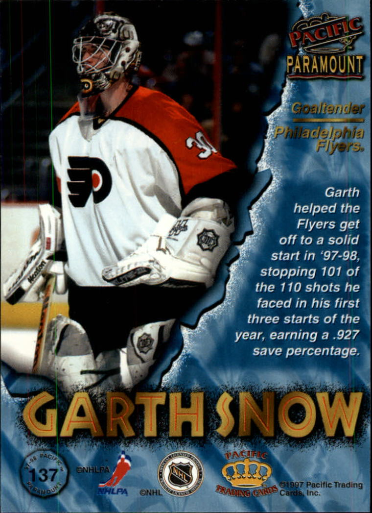 1997-98-Paramount-Hockey-Cards-Pick-From-List thumbnail 267