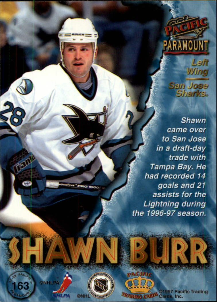 1997-98-Paramount-Hockey-Cards-Pick-From-List thumbnail 319