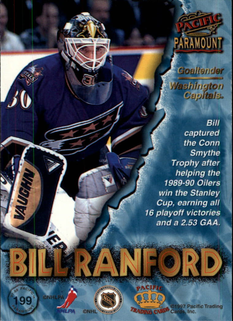 1997-98-Paramount-Hockey-Cards-Pick-From-List thumbnail 385