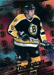 1997-98 Paramount Canadian Greats #2 Joe Thornton