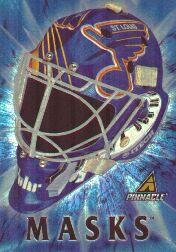 1997-98 Pinnacle Masks #10 Grant Fuhr