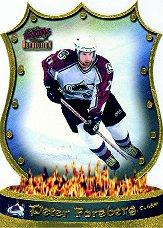 1997-98 Revolution NHL Icons #3 Peter Forsberg