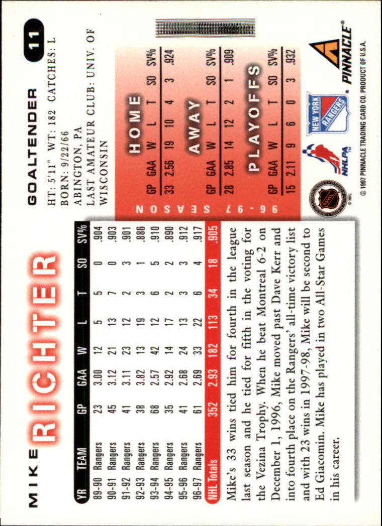 1997-98-Score-Hockey-Cards-Pick-From-List thumbnail 5