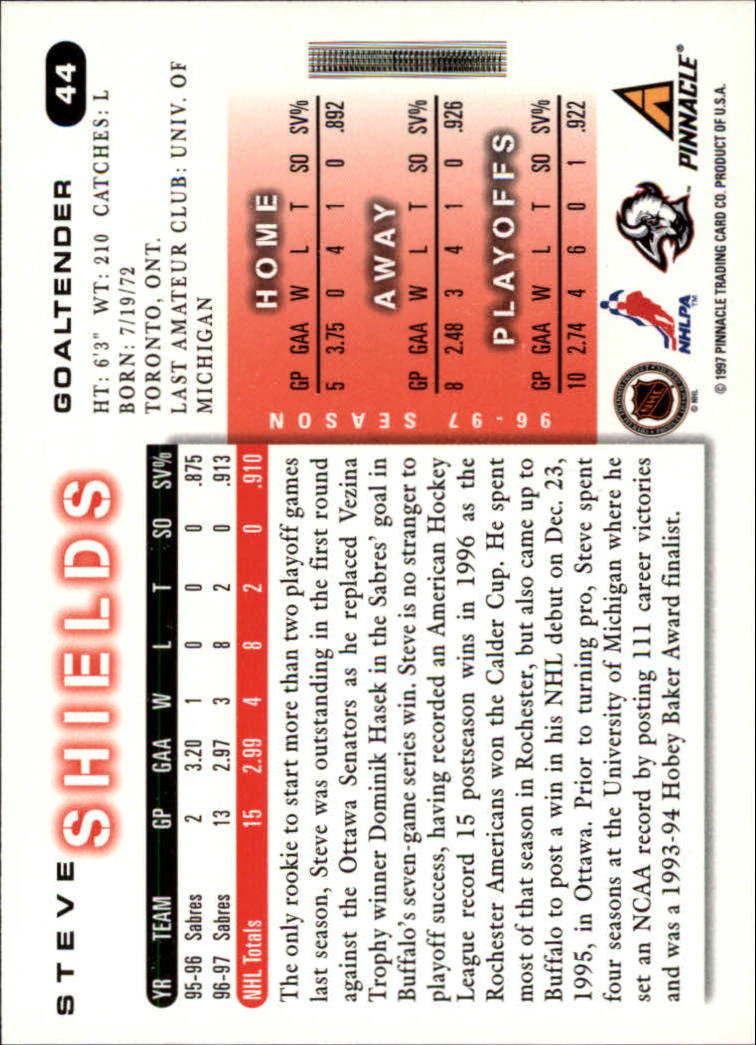 1997-98-Score-Hockey-Cards-Pick-From-List thumbnail 19