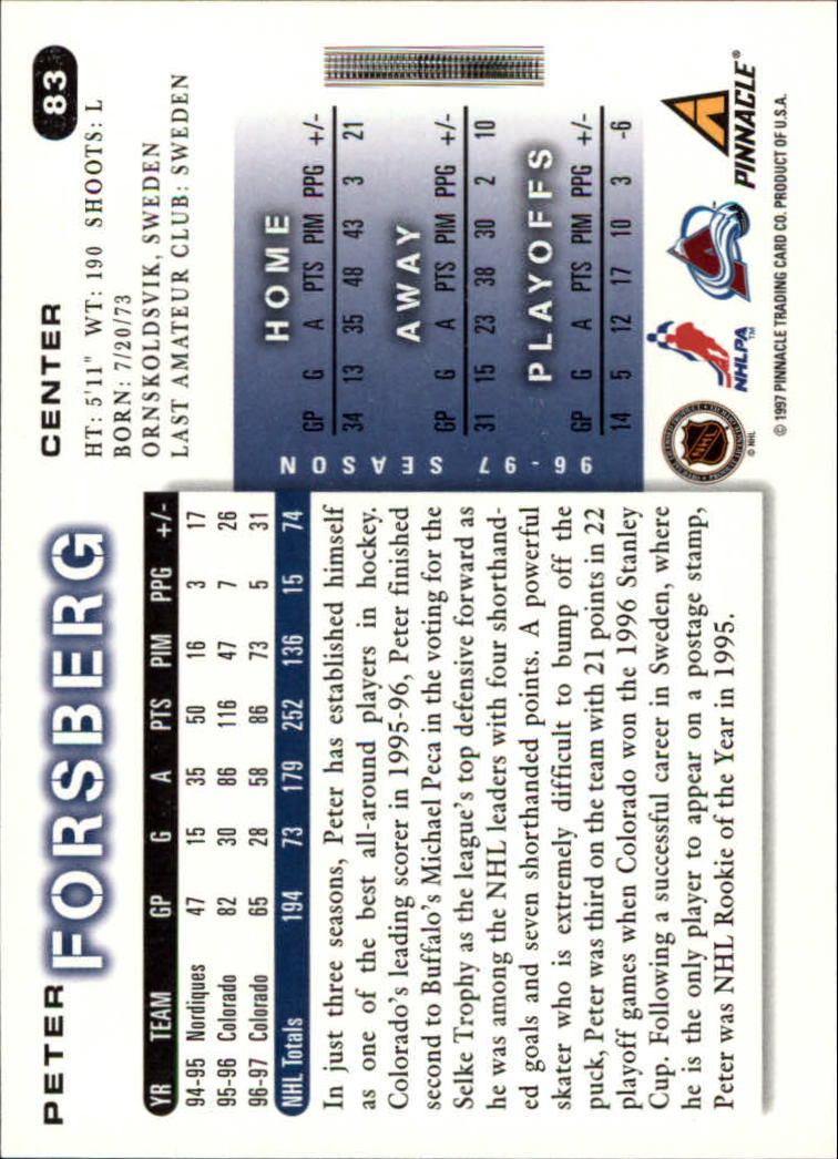 1997-98-Score-Hockey-Cards-Pick-From-List thumbnail 41