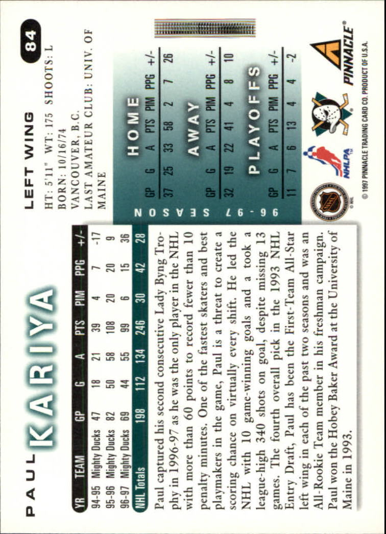1997-98-Score-Hockey-Cards-Pick-From-List thumbnail 43
