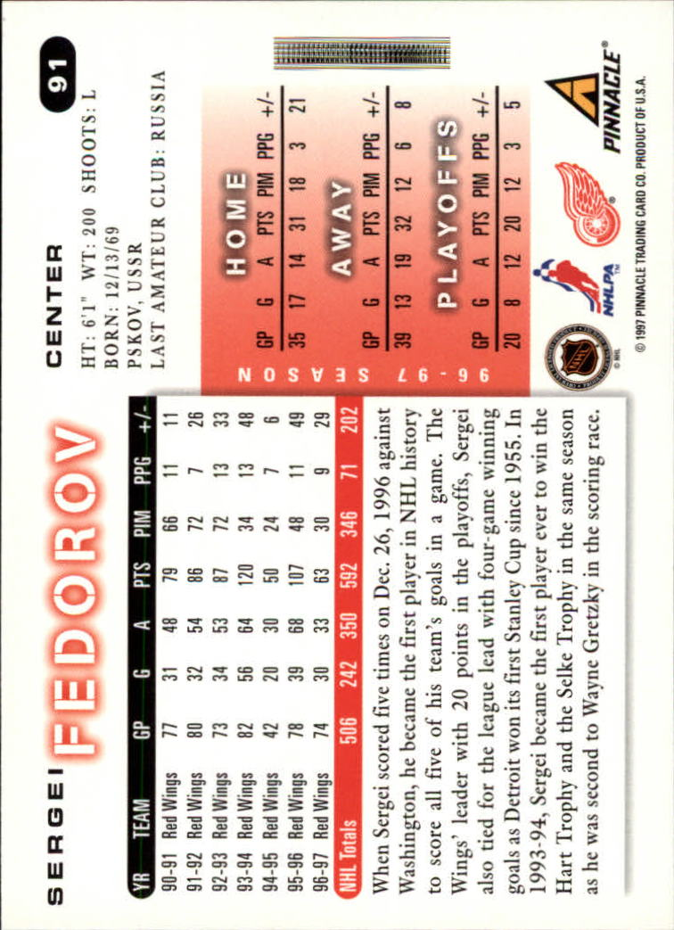 1997-98-Score-Hockey-Cards-Pick-From-List thumbnail 53