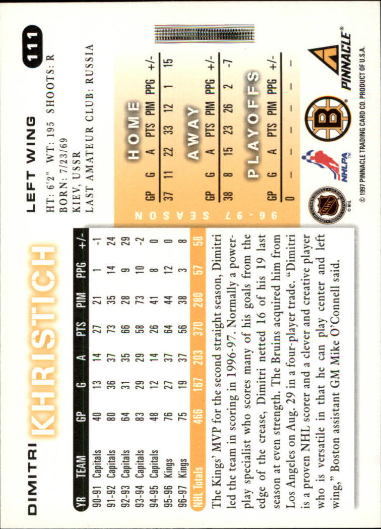 1997-98-Score-Hockey-Cards-Pick-From-List thumbnail 79