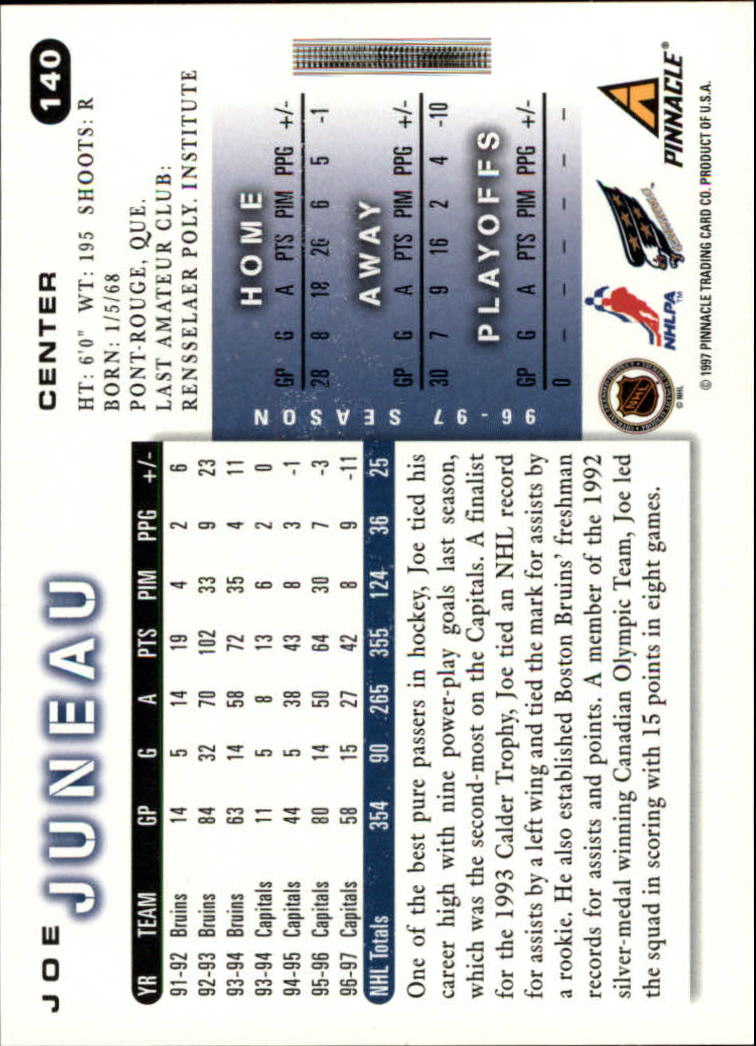 1997-98-Score-Hockey-Cards-Pick-From-List thumbnail 121