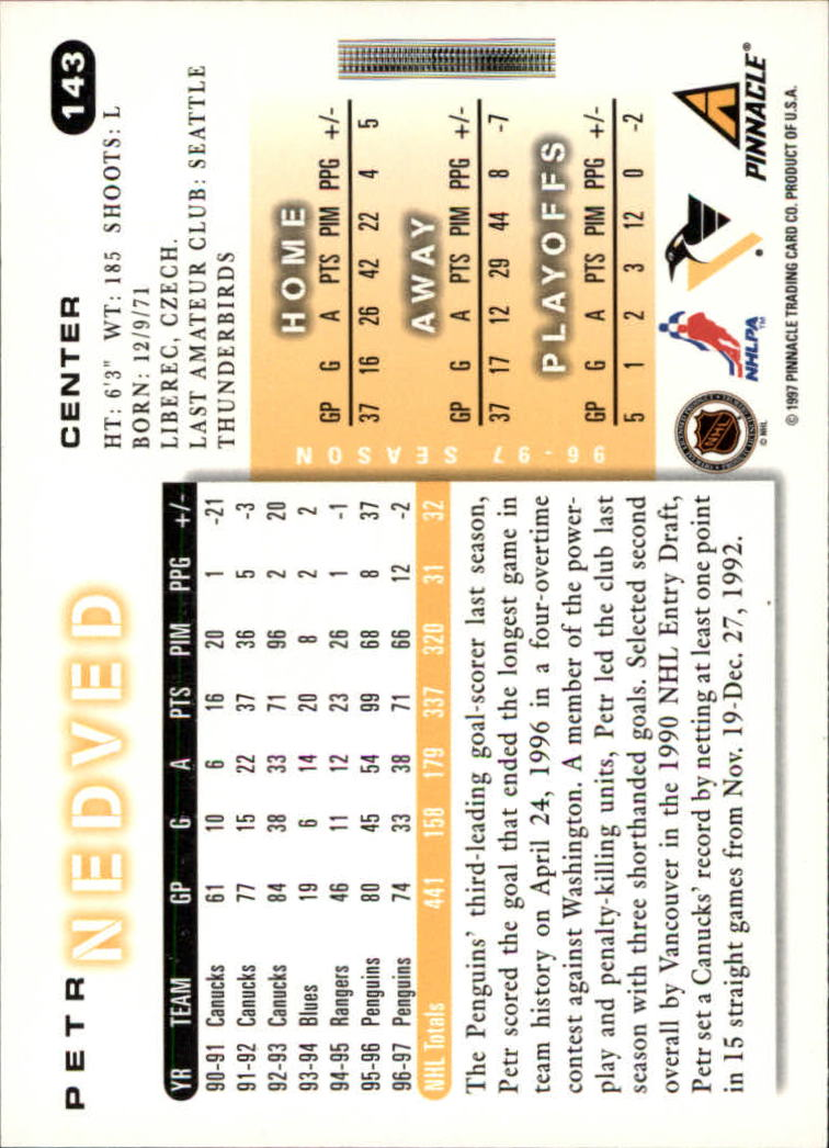 1997-98-Score-Hockey-Cards-Pick-From-List thumbnail 127