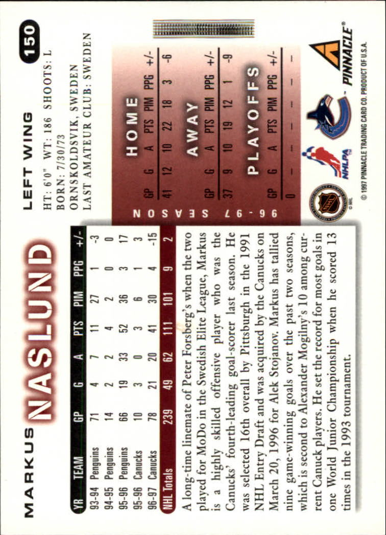1997-98-Score-Hockey-Cards-Pick-From-List thumbnail 135