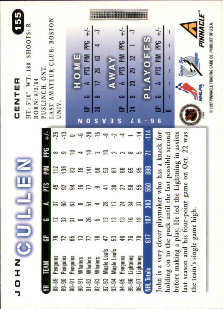 1997-98-Score-Hockey-Cards-Pick-From-List thumbnail 143