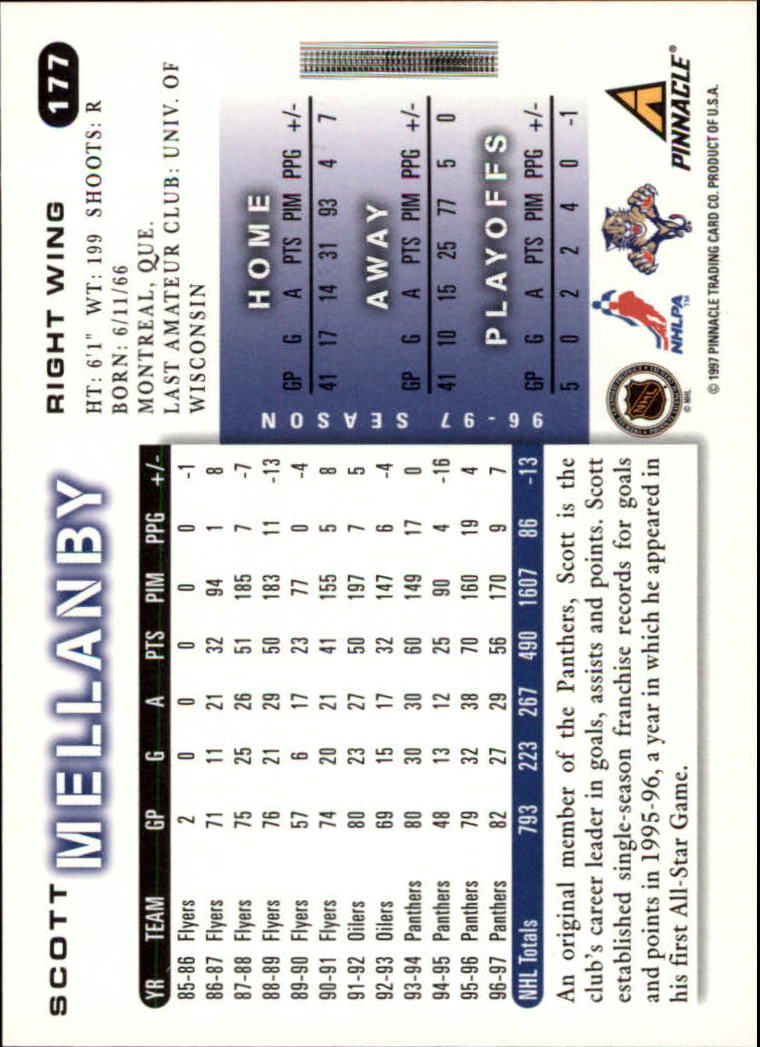 1997-98-Score-Hockey-Cards-Pick-From-List thumbnail 169