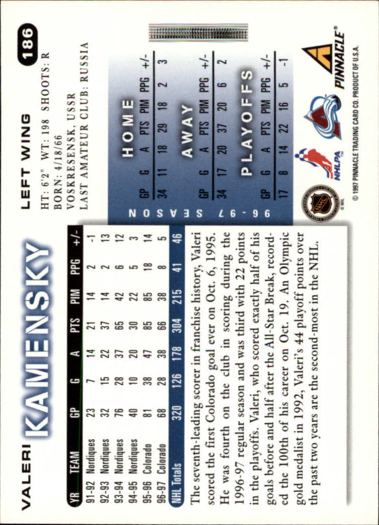 1997-98-Score-Hockey-Cards-Pick-From-List thumbnail 179