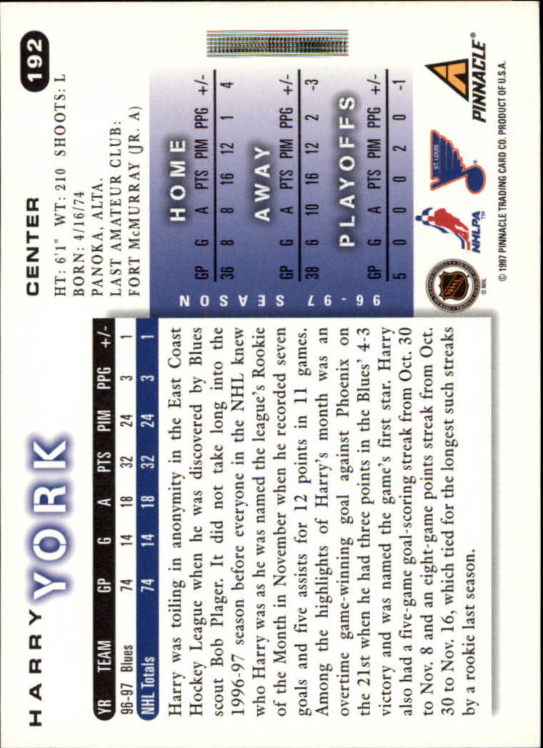 1997-98-Score-Hockey-Cards-Pick-From-List thumbnail 187