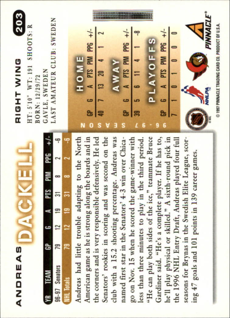 1997-98-Score-Hockey-Cards-Pick-From-List thumbnail 203