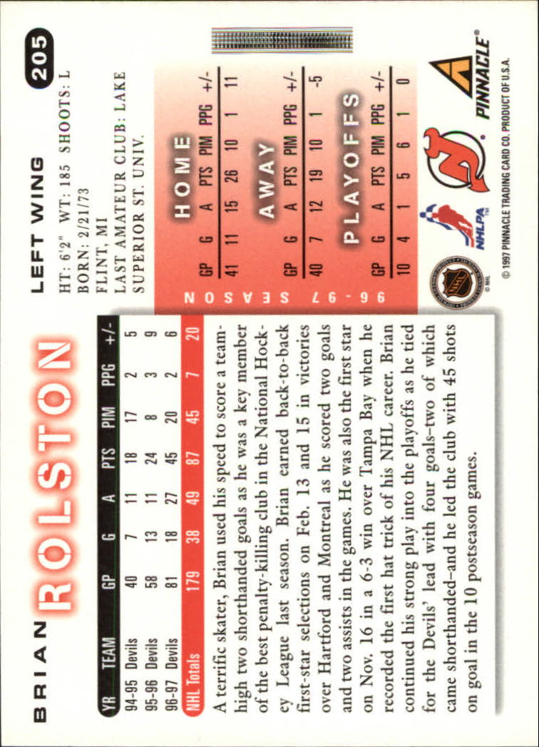 1997-98-Score-Hockey-Cards-Pick-From-List thumbnail 205