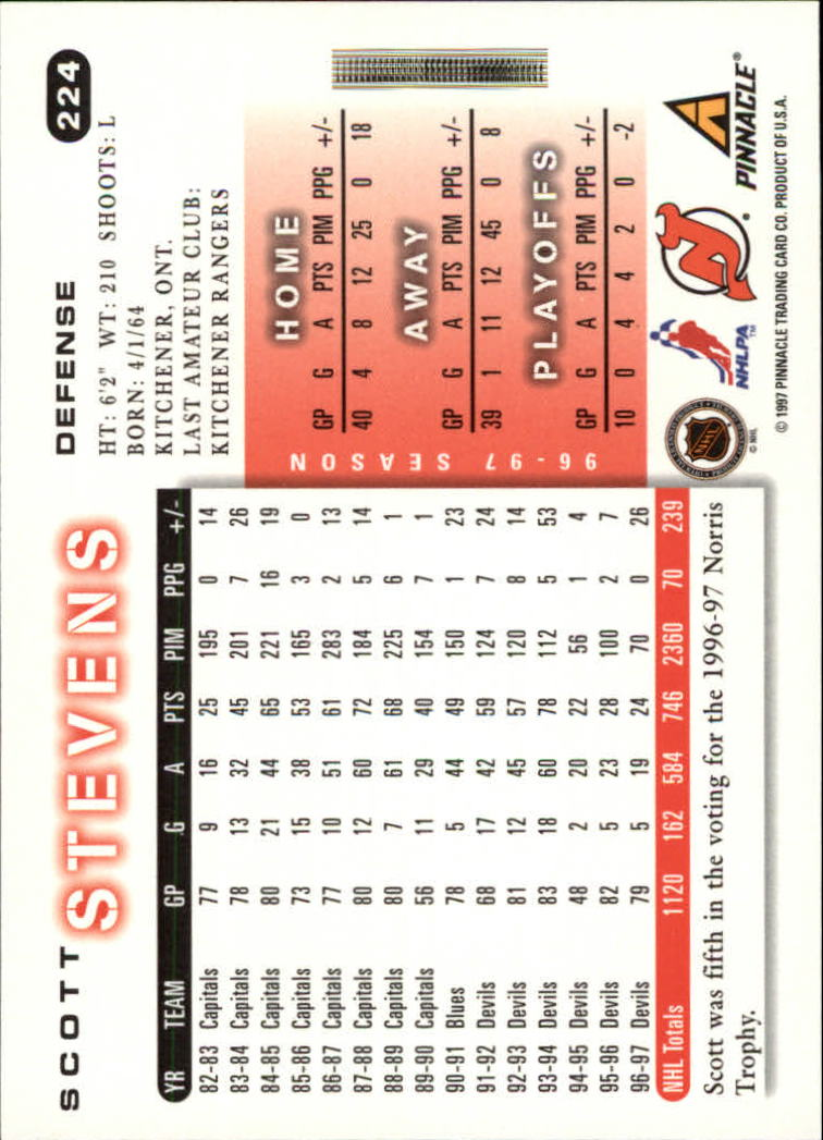 1997-98-Score-Hockey-Cards-Pick-From-List thumbnail 231