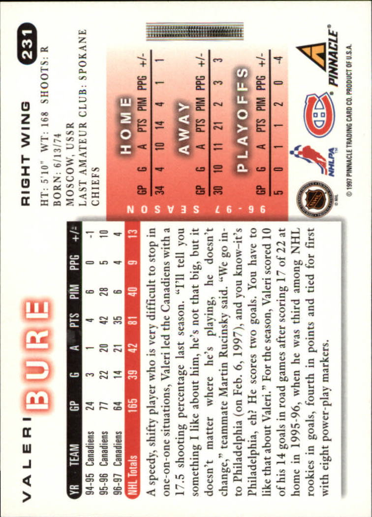 1997-98-Score-Hockey-Cards-Pick-From-List thumbnail 243