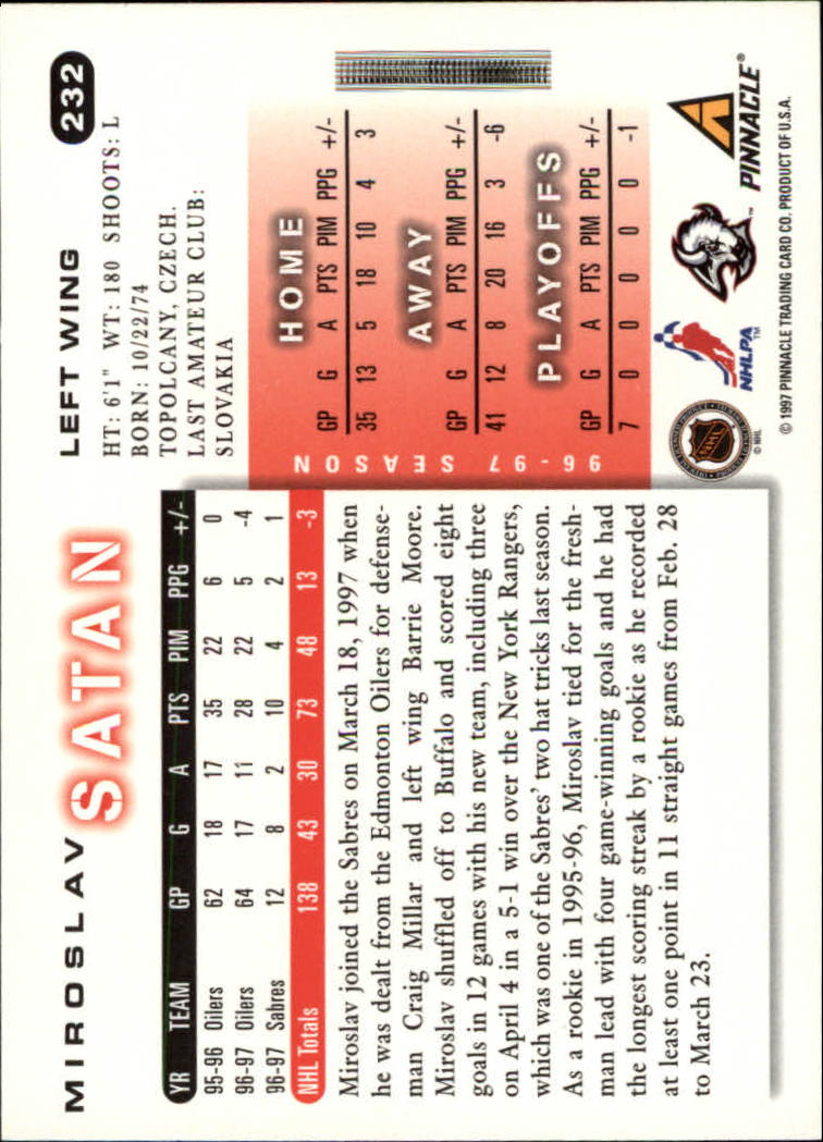 1997-98-Score-Hockey-Cards-Pick-From-List thumbnail 245