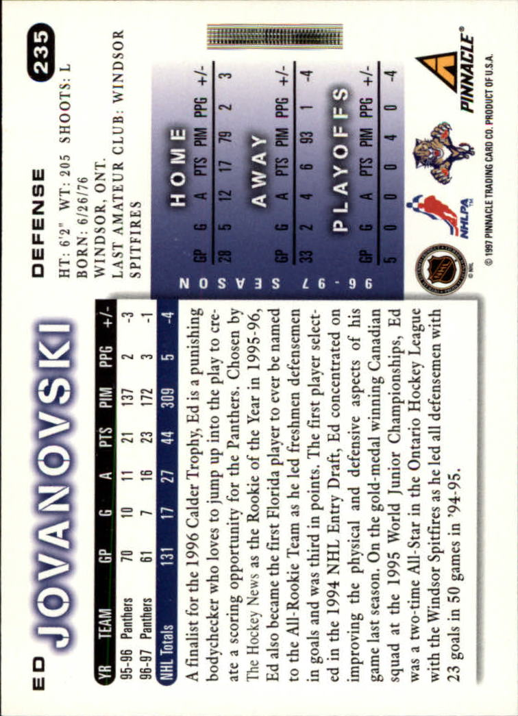 1997-98-Score-Hockey-Cards-Pick-From-List thumbnail 249