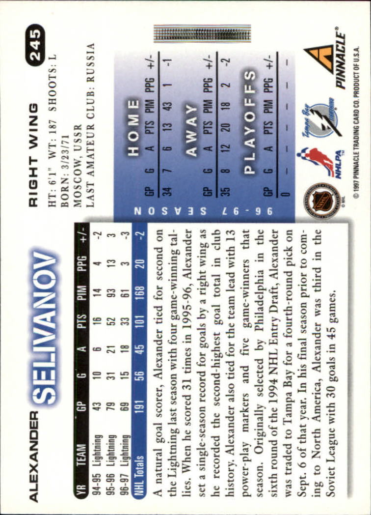 1997-98-Score-Hockey-Cards-Pick-From-List thumbnail 261