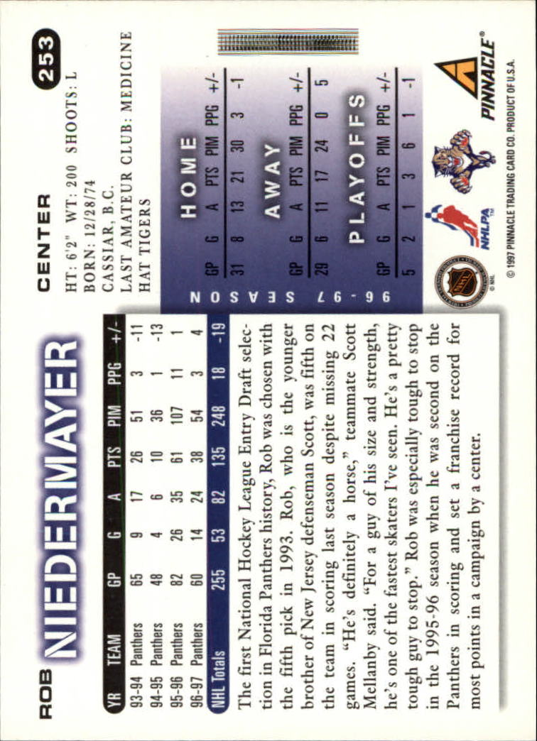 1997-98-Score-Hockey-Cards-Pick-From-List thumbnail 267