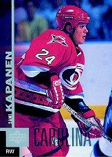 1997-98 Upper Deck #239A Sami Kapanen