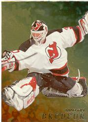 1998-99 Be A Player Gold #79 Martin Brodeur
