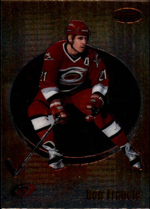 1998-99 Bowman's Best #50 Ron Francis