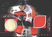 1998-99 SPx Top Prospects Winning Materials #JL John LeClair